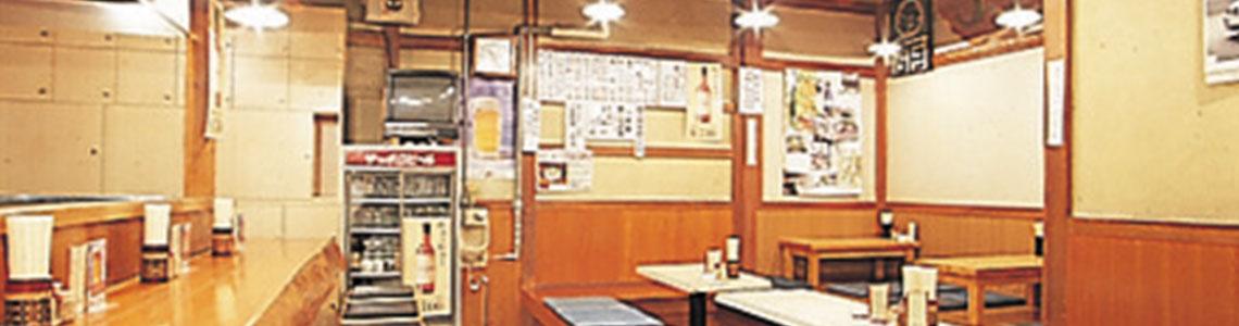 本店の店舗イメージ
