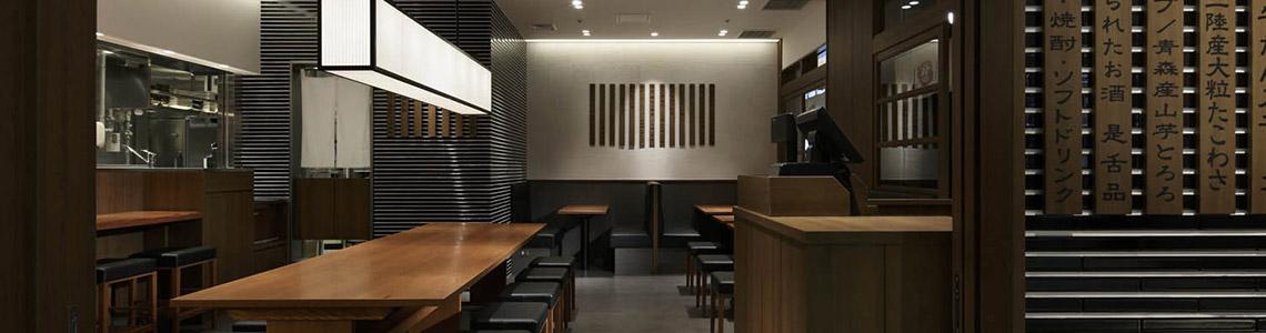 恵比寿店の店舗イメージ